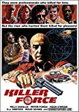 Killer Force (1975) aka The Diamond Mercenaries