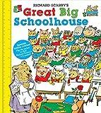 Richard Scarry's Great Big Schoolhouse
