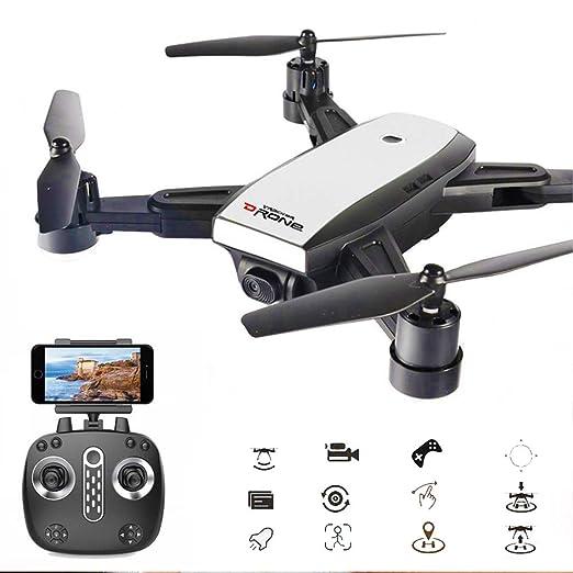 Lily Vehículo aéreo UAV HD de 4 Ejes, avión de Control Remoto GPS ...