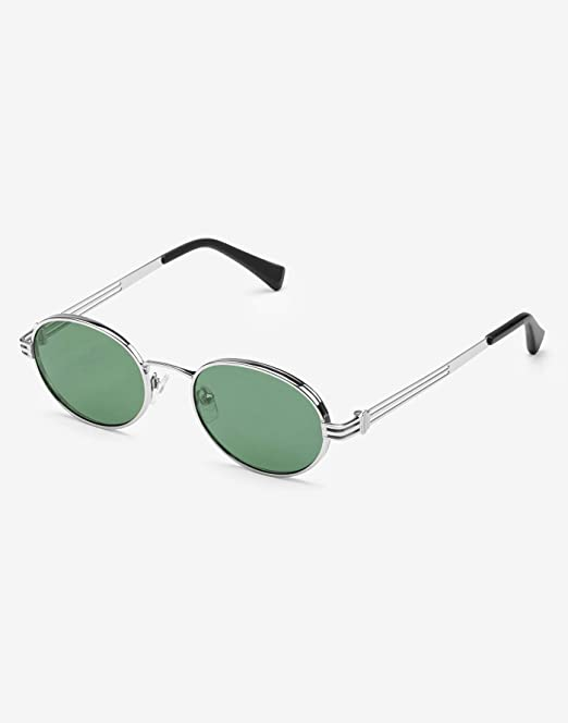HAWKERS · X BOO JOHNSON · All Silver · Green Bottle · Gafas ...