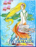 img - for A Book of Mermaids book / textbook / text book