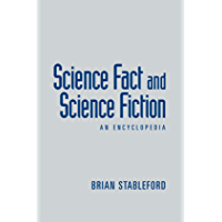 Science Fact and Science Fiction: An Encyclopedia book cover