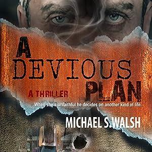 A Devious Plan Audiobook