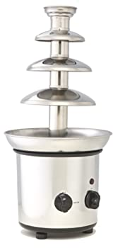 ClearMax CF-892 Chocolate Fountain