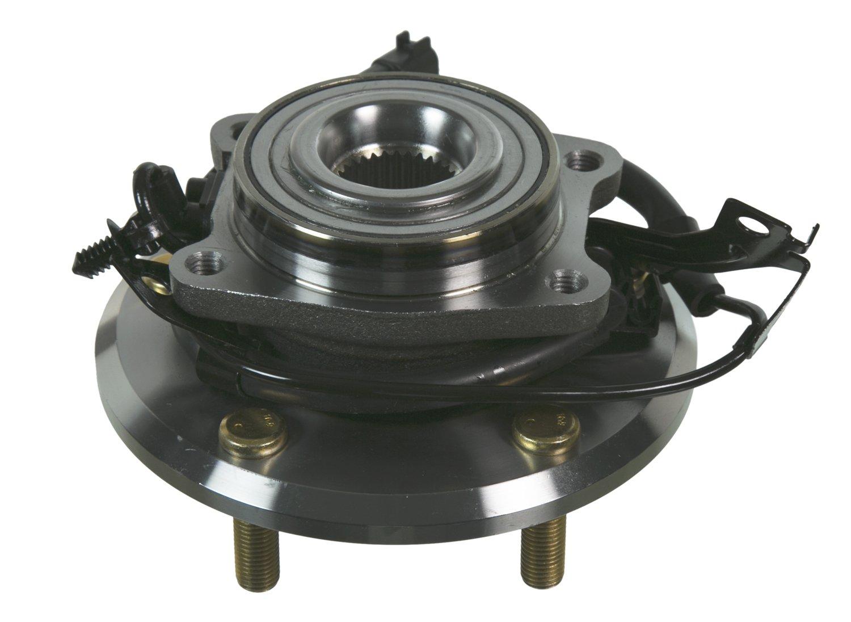 MOOG 512479 Wheel Bearing and Hub Assembly Federal Mogul