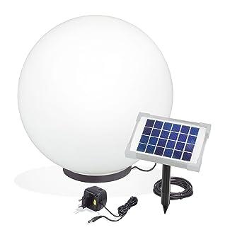 esotec Solar Leuchtkugel Mega 50\