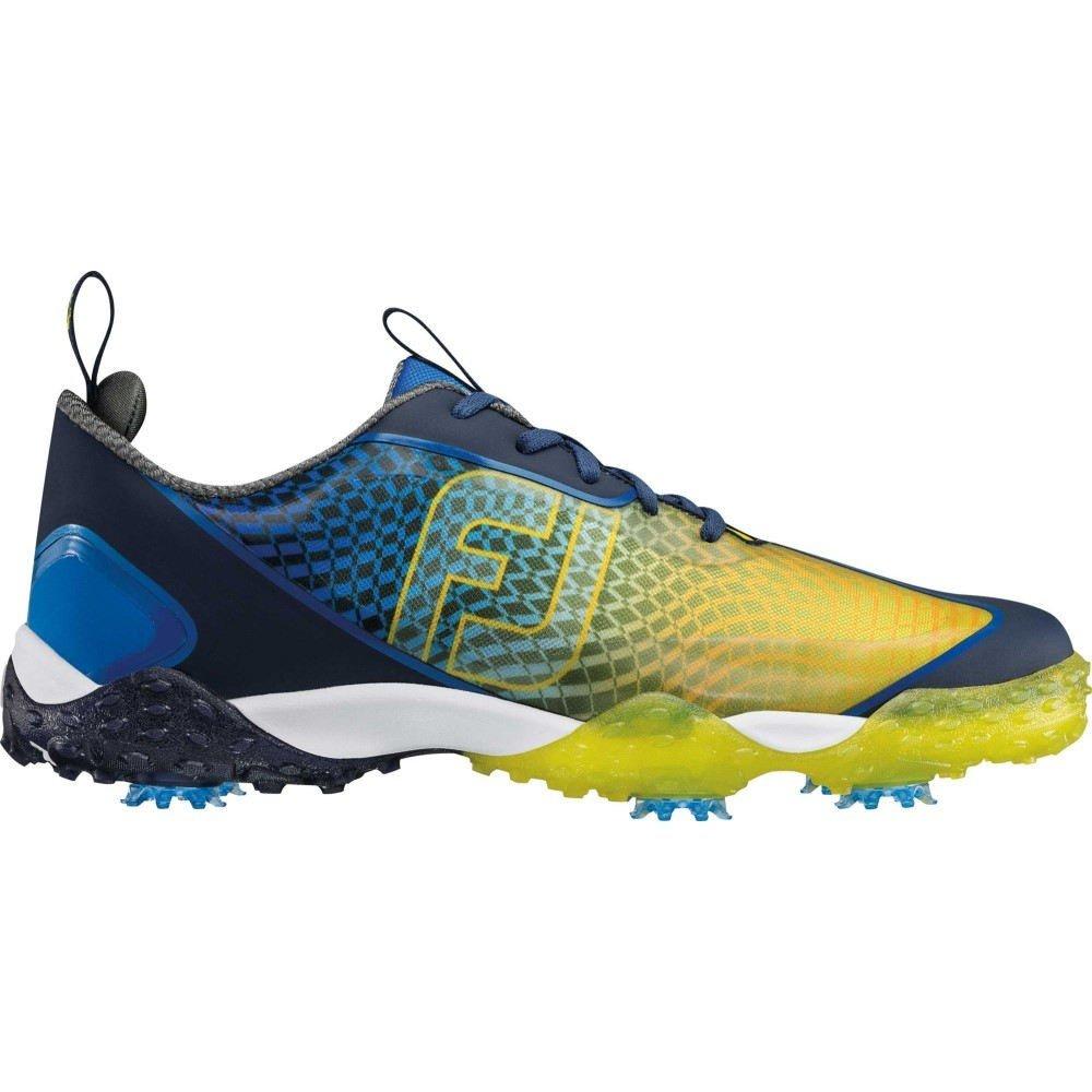 (フットジョイ) FootJoy メンズ ゴルフ シューズ靴 Freestyle 2.0 Golf Shoes [並行輸入品] B079SWMXMD 10.5-Wide/2E
