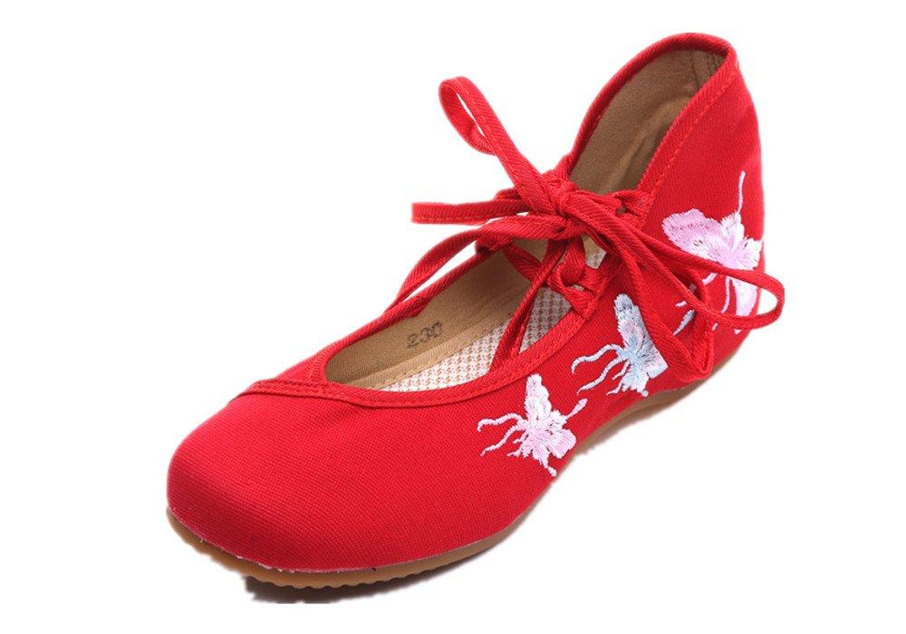 Tianrui 19239 Crown Sandales Sandales Pour Femme Femme red 422c934 - boatplans.space