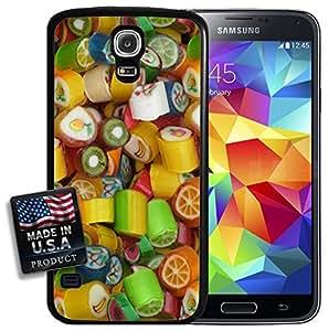 Fruity Candy Galaxy S5 Hard Case