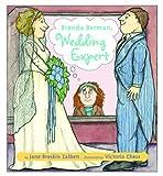 Brenda Berman, Wedding Expert, Jane Breskin Zalben, 0618313214