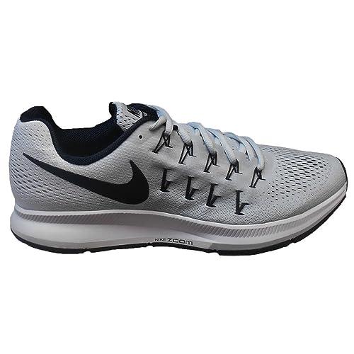 117bde54da3b Nike Air Zoom Pegasus 33 TB Mens Running Trainers 843802 Sneakers Shoes (US  8
