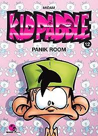 Kid Paddle, tome 12 : Panik Room par  Midam