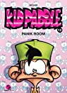 Kid Paddle, tome 12 : Panik Room par Midam