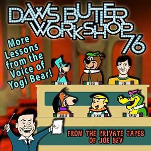 Daws Butler Workshop '76 Speech
