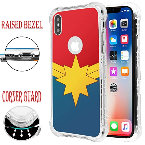 info for 63b12 e8d48 Amazon.com: iPhone X Case, iPhone Xs Case, iPhone 10s Case, Raised ...
