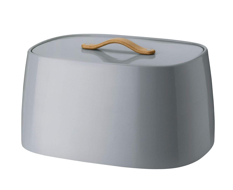 Emma Bread Box Grey