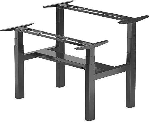 Best home office desk: Standing Desk Frame