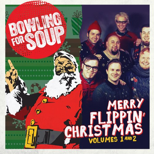 Merry Flippin' Christmas Vol. 1 And 2 (12 Pains Christmas Of)