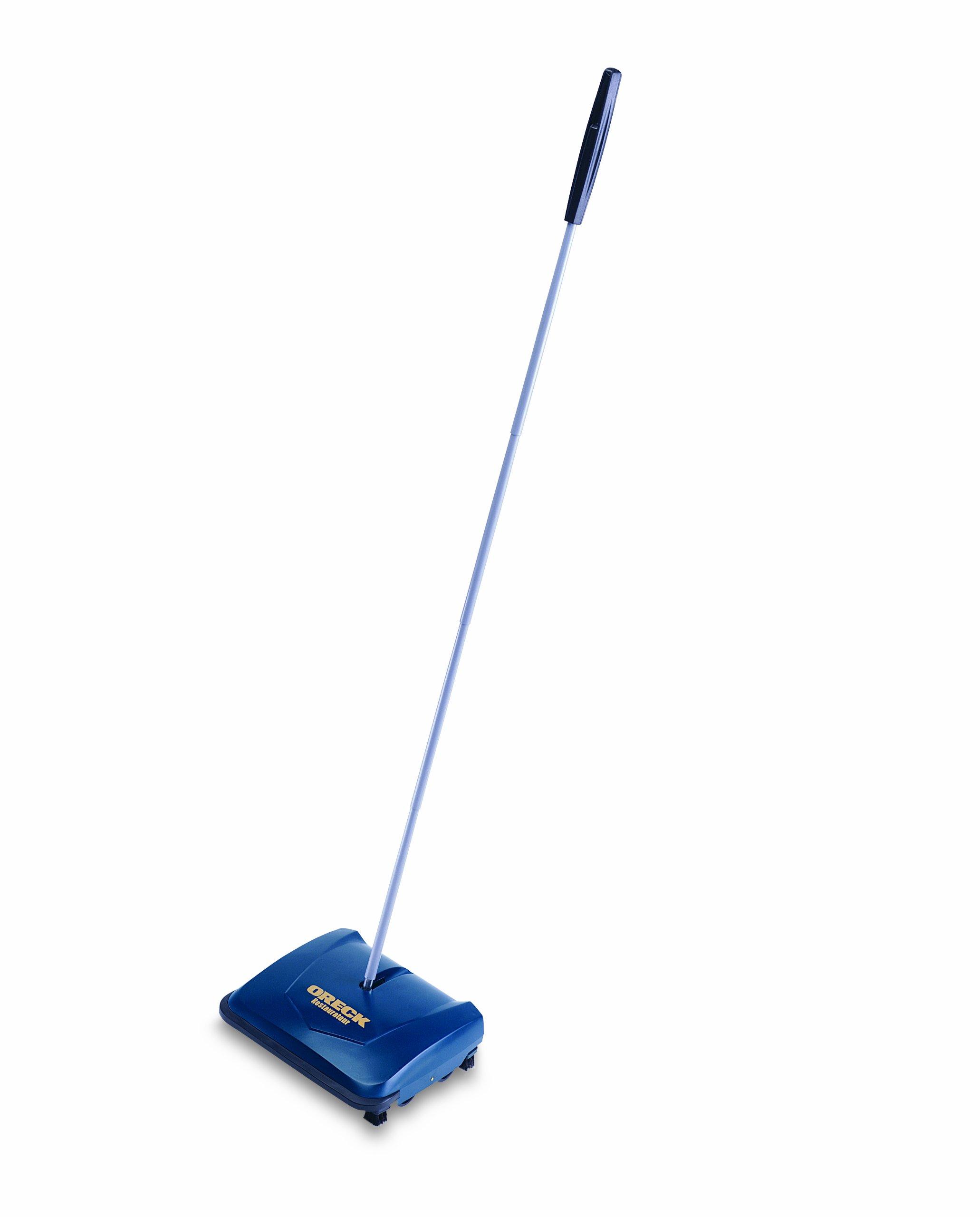 Oreck Restaurateur Floor Sweeper 9.5