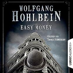 Easy Money: Kurzgeschichte (Mörderhotel 0.5)