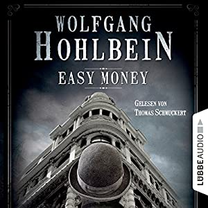 Easy Money: Kurzgeschichte (Mörderhotel 0.5) Audiobook