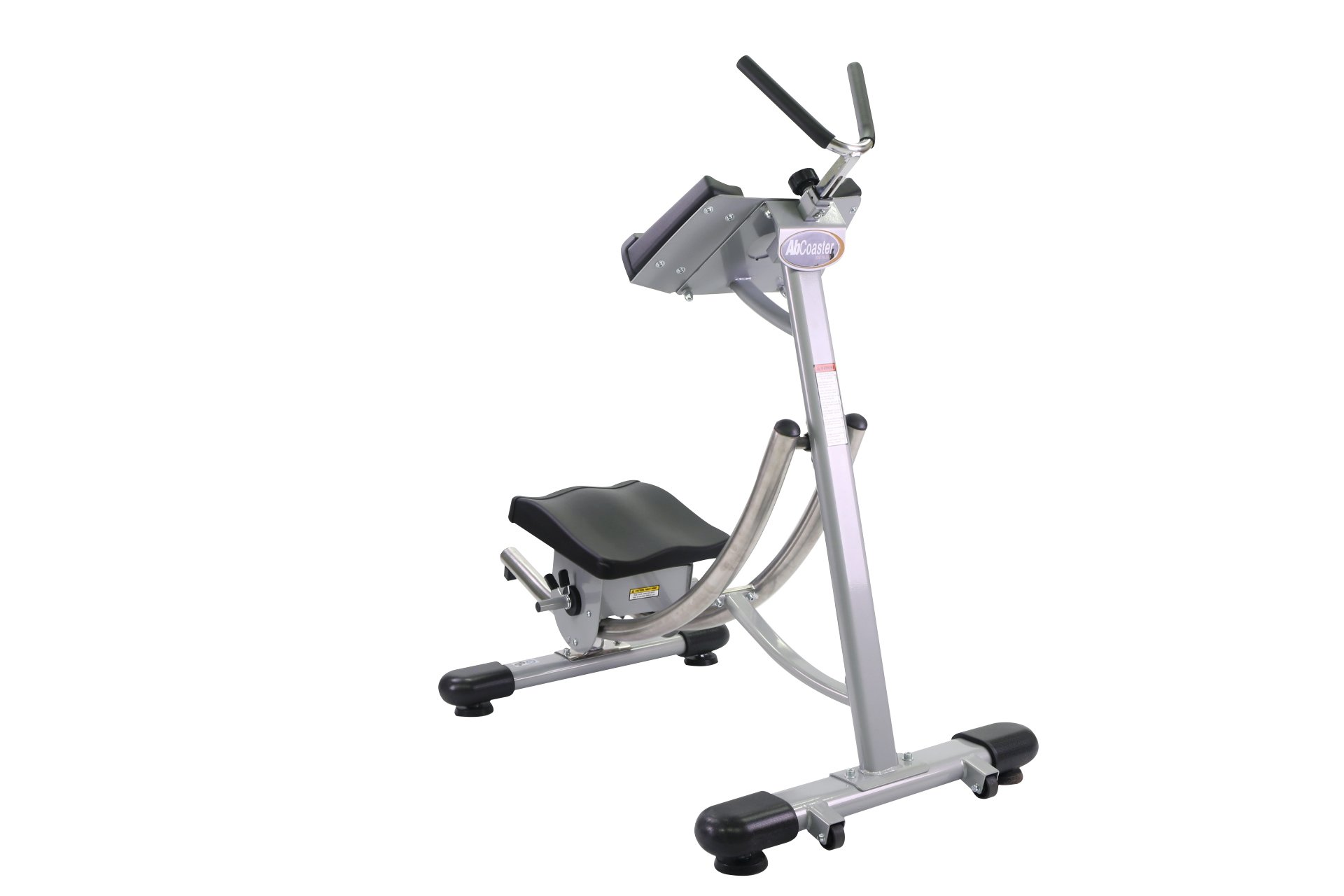Ab Coaster CS1500, Ultimate Ab Workout, Six Pack Exercise Machine For Home As Seen On TV by Ab Coaster (Image #8)