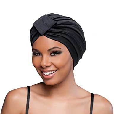 Evolve Silky Fashion Turban