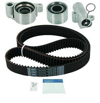 SKF VKMA 91904 Kit de correa distribución y componentes: Amazon.es: Coche y moto