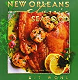 New Orleans Classic Seafood (Classic Recipes Series)