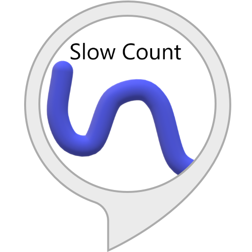 Slow Counter