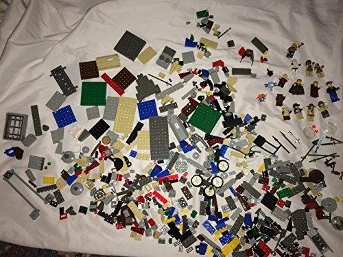 Cubo LEGO Star Wars Pod Race (7159)