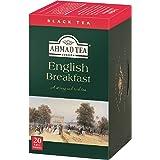 AHMAD TEA(アーマッドティー) クラシックティーバッグ Eブレックファースト 40g(2gx20p)