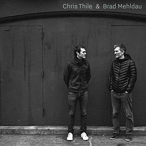 Chris Thile and Brad Mehldau - Chris Thile and Brad Mehldau  cover