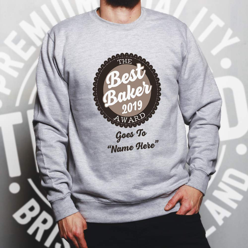 Pullover, Strickjacken & Sweatshirts Sweatshirts & Kapuzenpullover Tim And Ted Vatertag Unisex-Pullover Daddy Established 2019 Navy X-Small