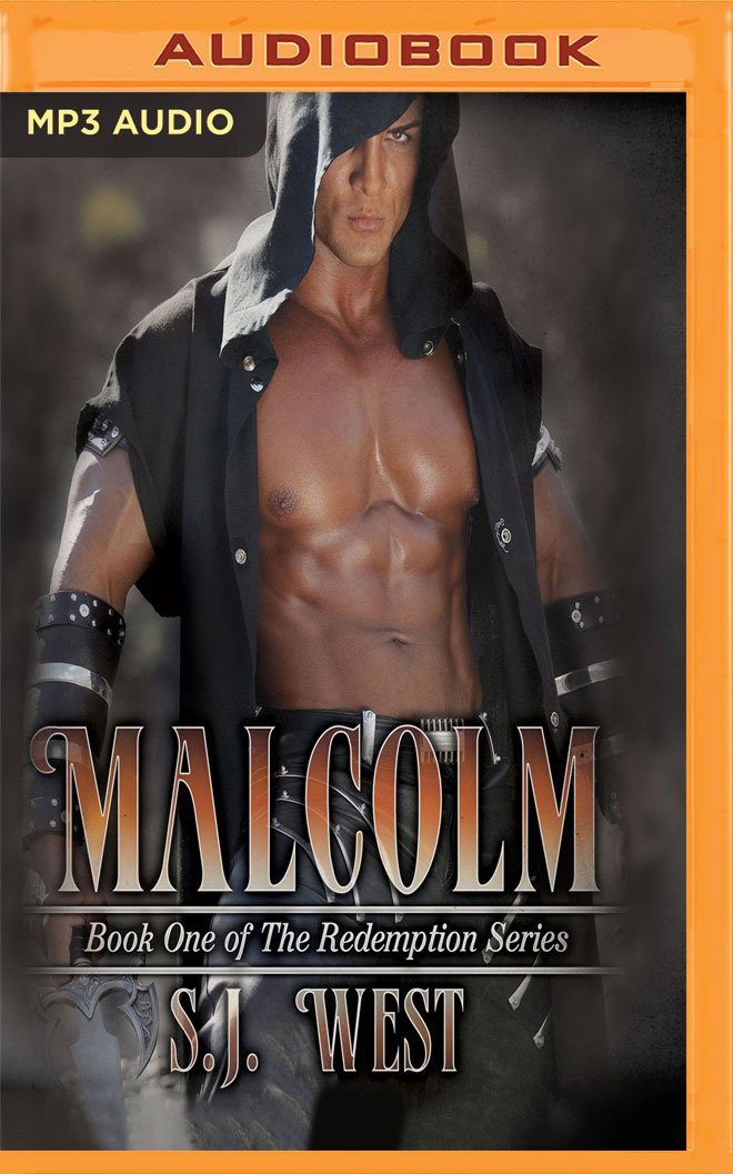 Read Online Malcolm (The Redemption Series) PDF