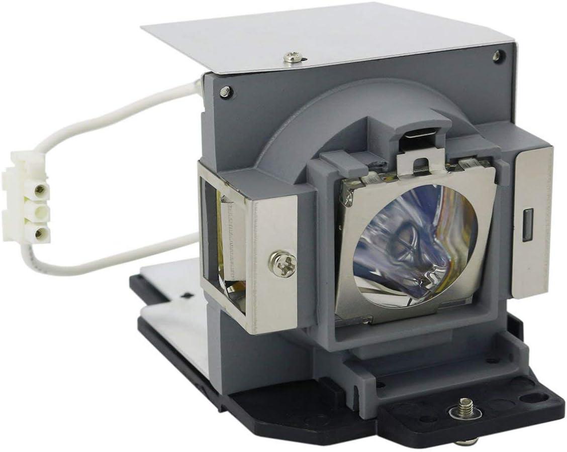 Supermait EC.JC100.001 Projektorlampe mit Geh/äuse f/ür Acer P5206//P5403