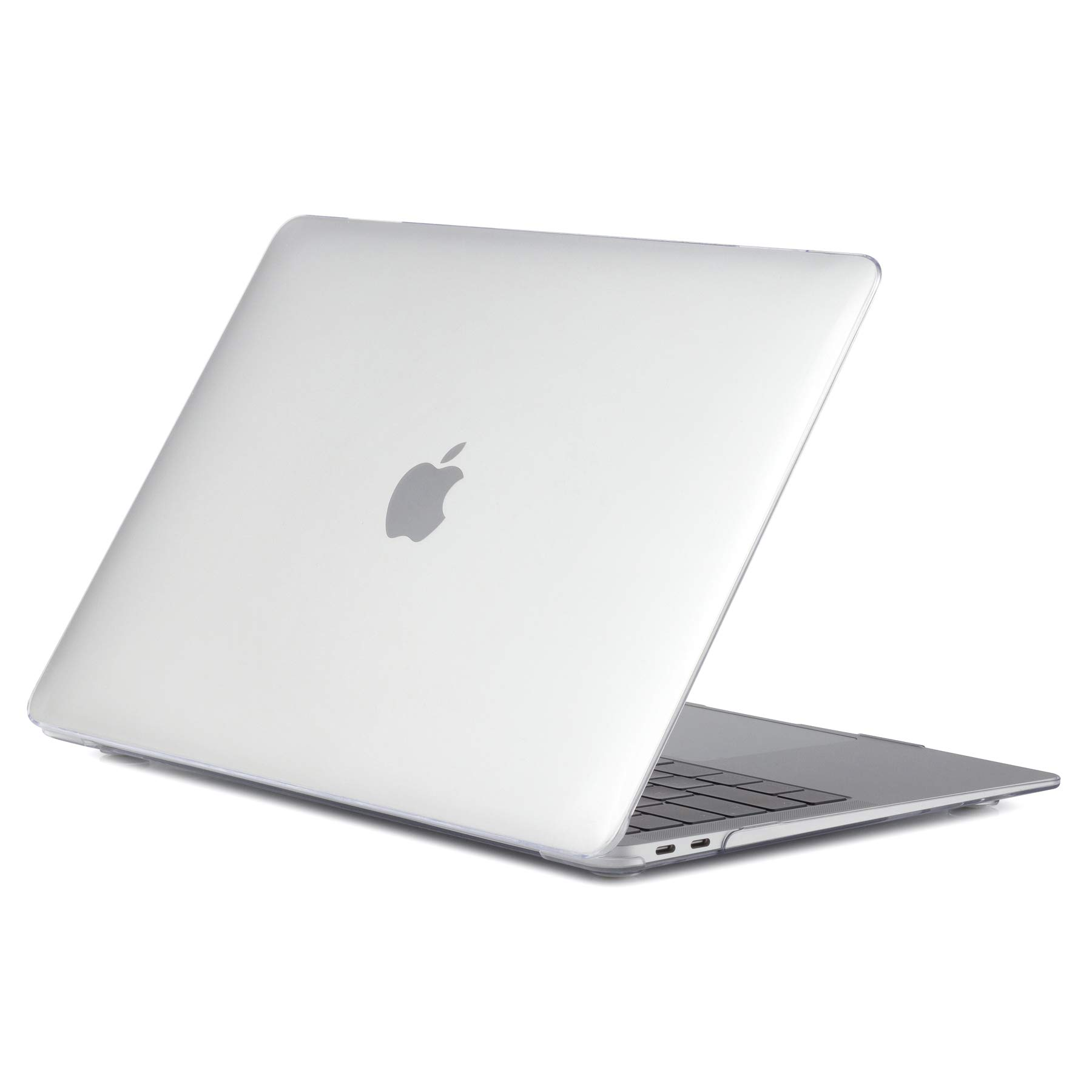 various colors be42c 1c3c5 Details about New Clear MacBook Air 13 inch Case 2018/2019 Crystal Plastic  Hard Shell Carrying
