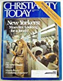 img - for Christianity Today, March 27, 1981 (Volume 25, Number 6) book / textbook / text book