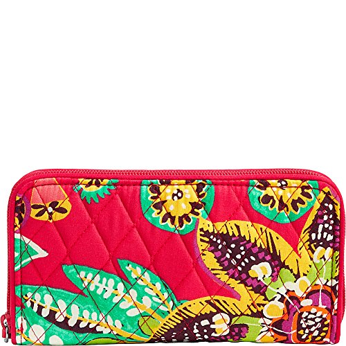 Rfid Georgia Wallet Wallet, Rumba, One Size