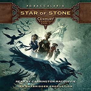 Century #2: Star of Stone Audiobook