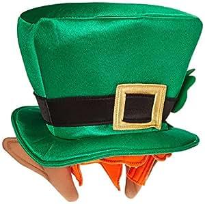 Saint Patrick hat (gorro/ sombrero)