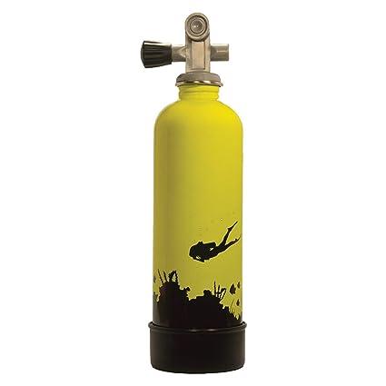 Amazon.com: Botella de agua TANKH2O: gran regalo y ...