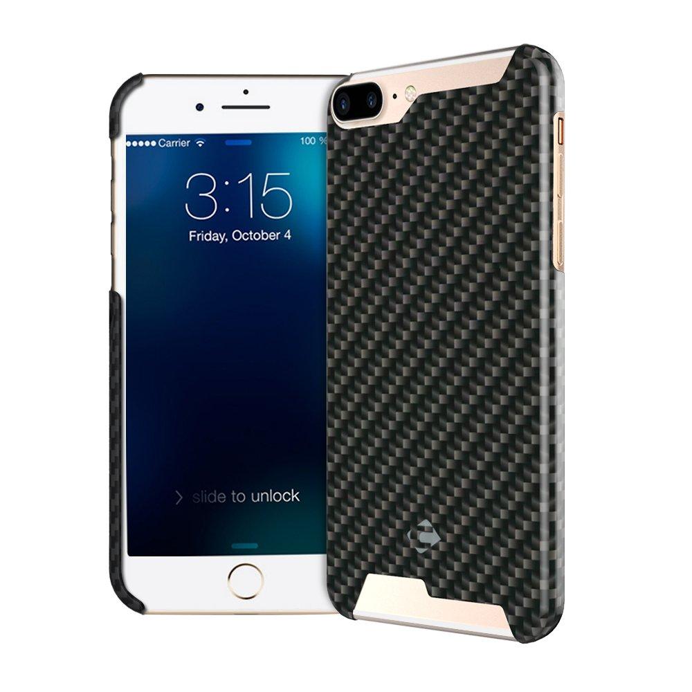 Cover custodia Brinata ultra sottile TPU per Apple iPhone 7 Plus
