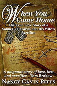 When You Come Home by Nancy Pitts ebook deal