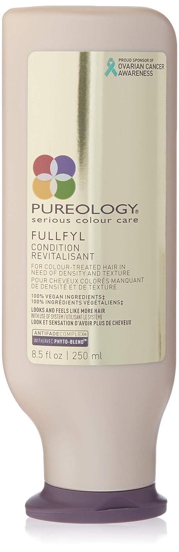Pureology Fulfyll Volumizing Conditioner | For Thicker, Denser Hair | Sulfate-Free | Vegan