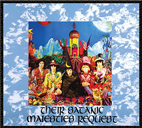- Their Satanic Majesties Request