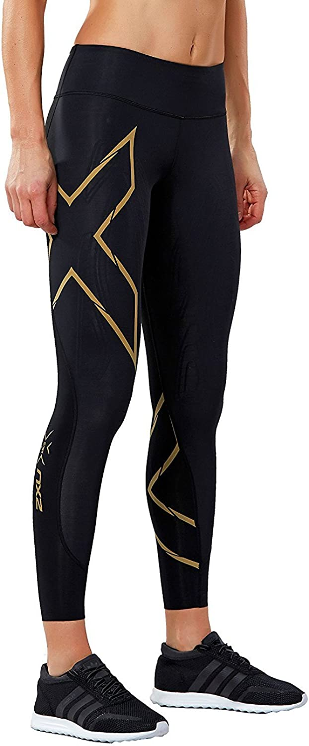 2XU Women's MCS Run Compression Tights : Clothing