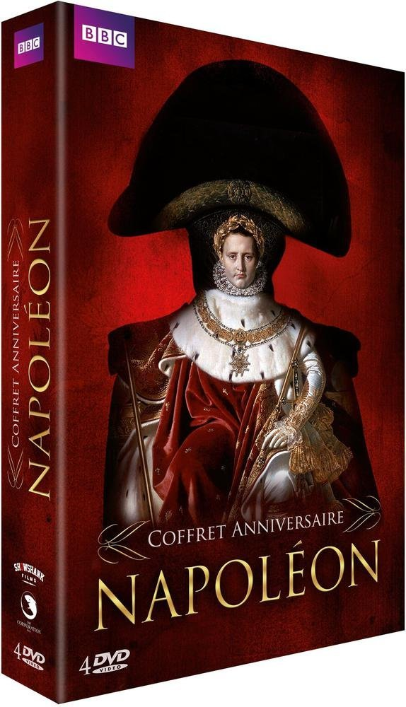 Napoléon : Coffret anniversaire [Francia] [DVD]