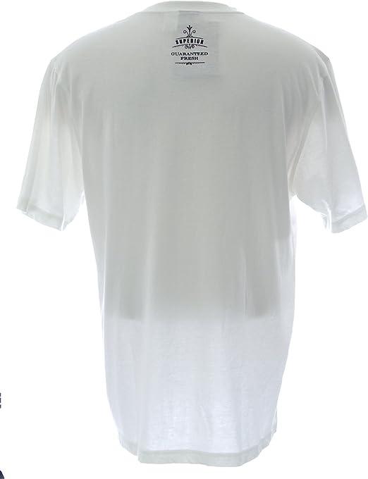 THUG Men/'s Bronze Green Guaranteed Fresh Cotton Crew Neck Shirt #12307 NEW