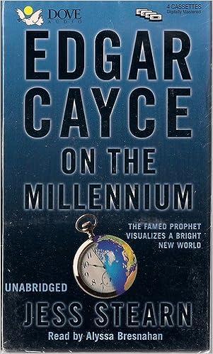 Lehtien Ebook on ilmainen lataus Edgar Cayce on the Millennium PDF
